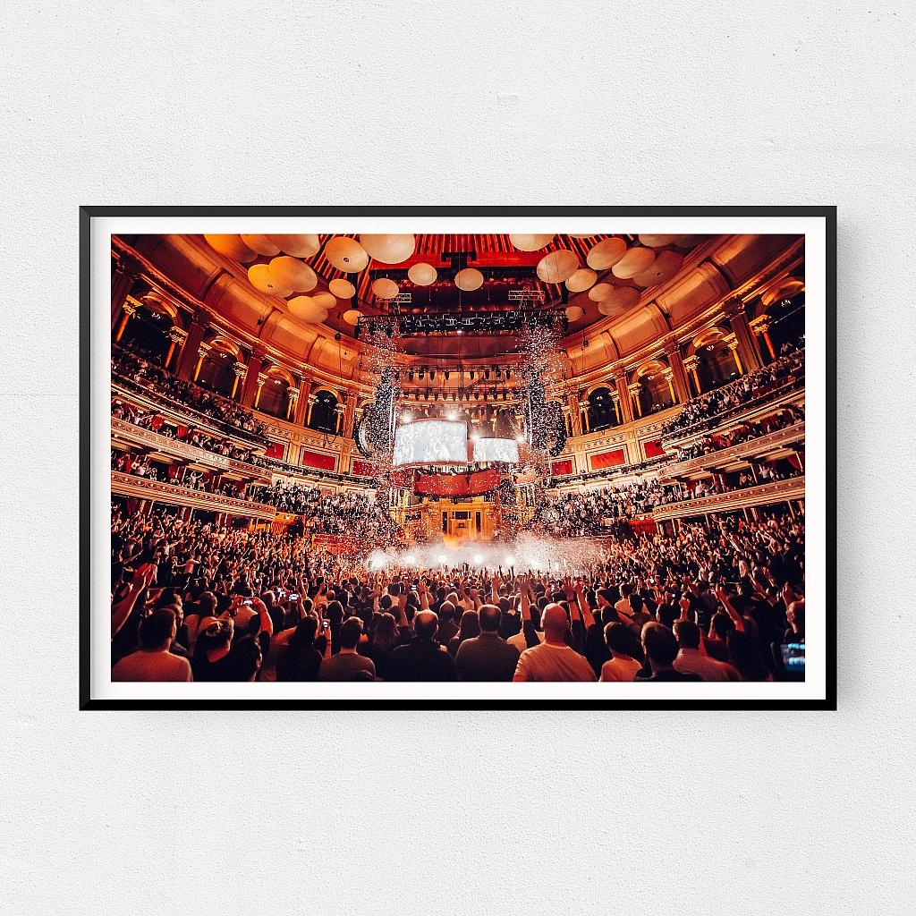 Above & Beyond Acoustic at The Royal Albert Hall