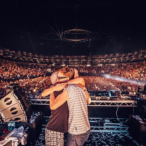 Above & Beyond at The O2
