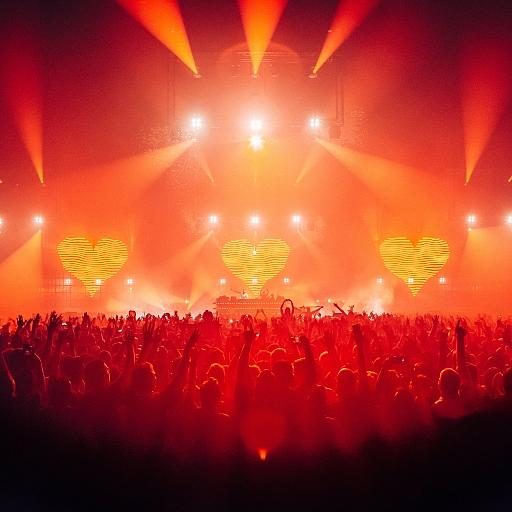 Above & Beyond - Amsterdam in Love