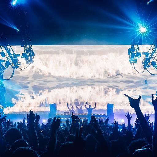 Above & Beyond - Wembley Arena