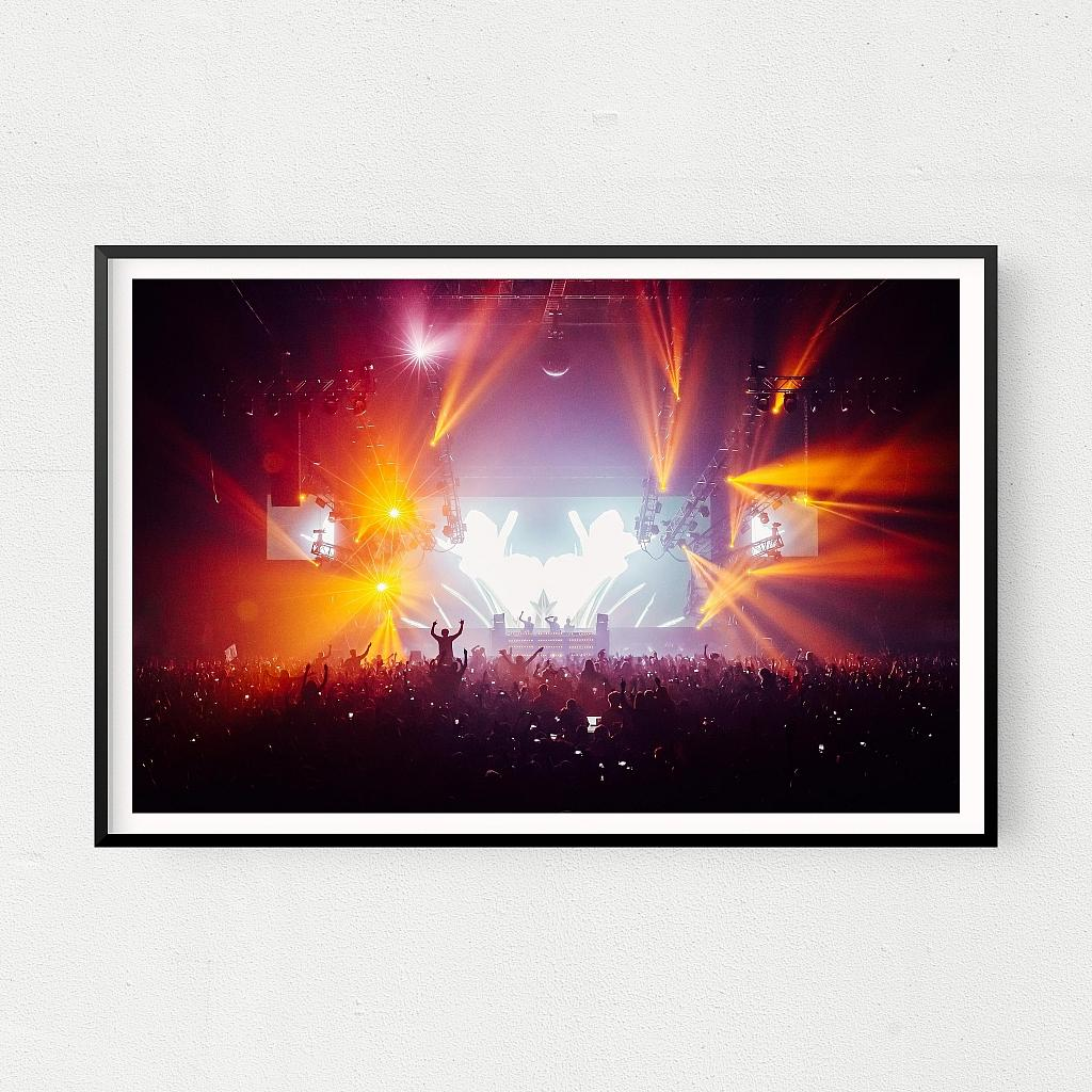Above & Beyond - Wembley Arena